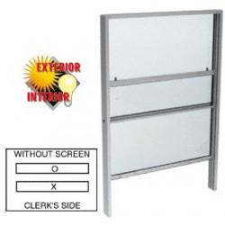 CRL Sliding Shower Door and Tub Enclosure Roller Assemblies